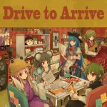 【C83】Drive to Arrive